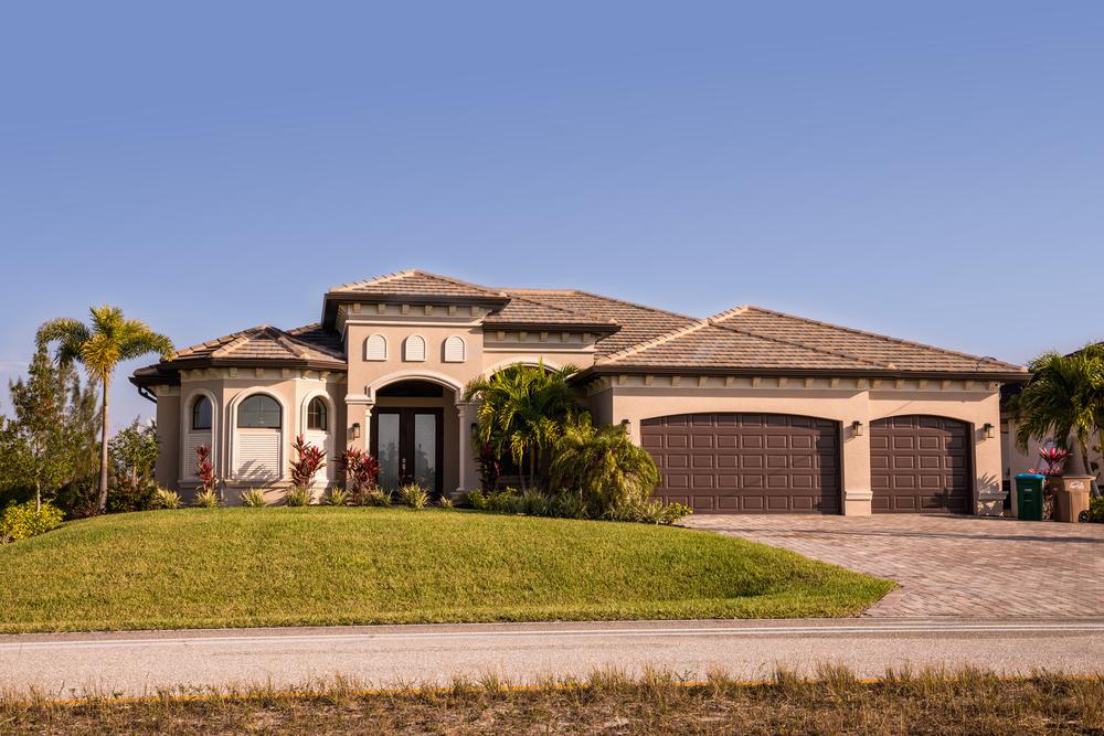 properties in florida